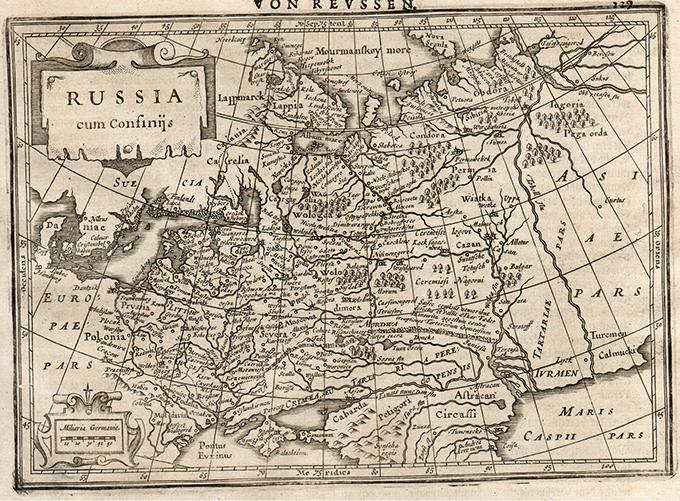 Cartina Russia Da Stampare.Russia Russia Cum Confinjs Idea Rare Maps