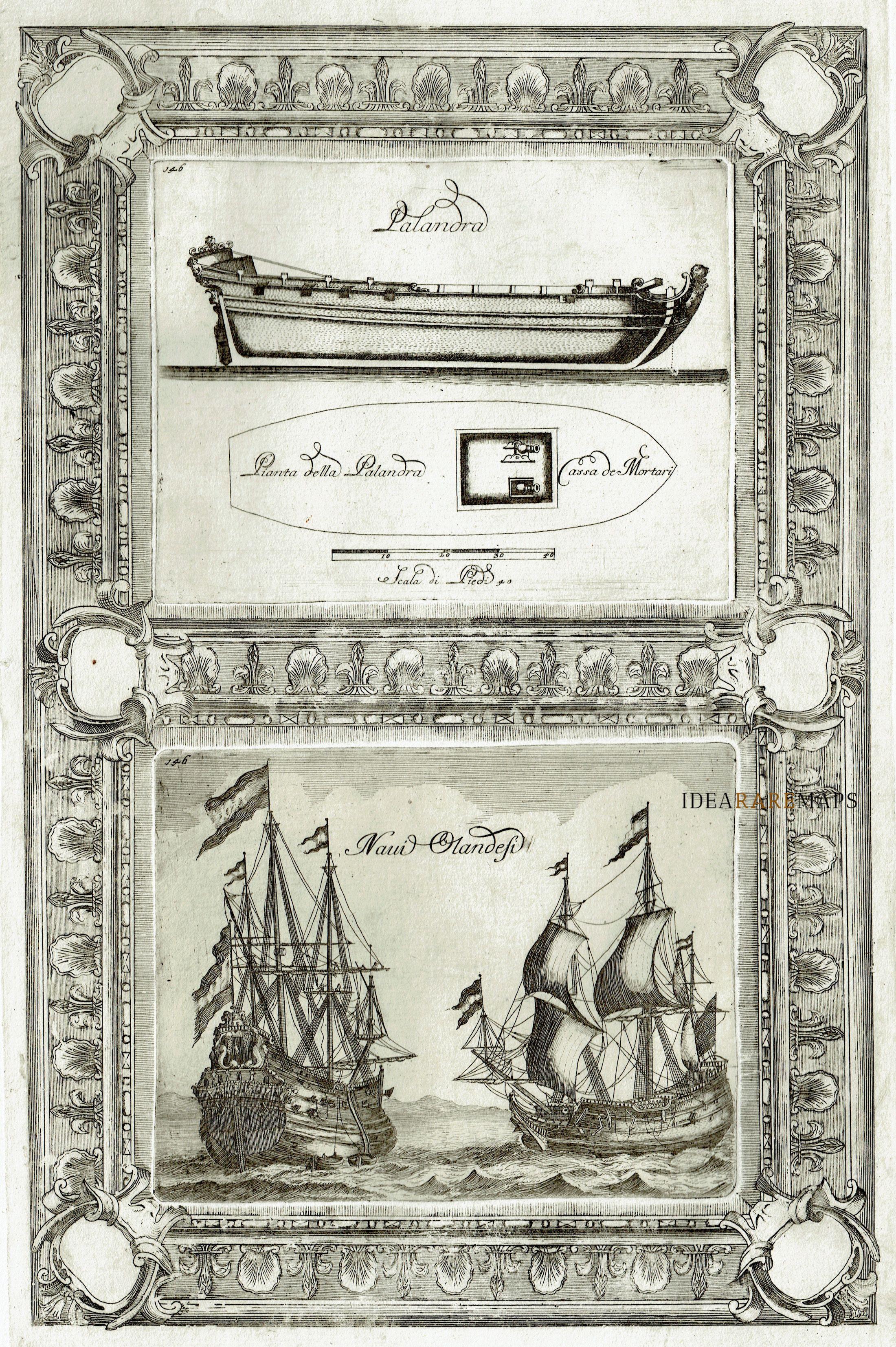 Galeoni Olandesi