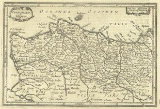 Spagna Ibiza Cartina Geografica.Spagna E Portogallo Archivi Idea Rare Maps