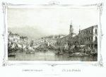 stampa antica venezia
