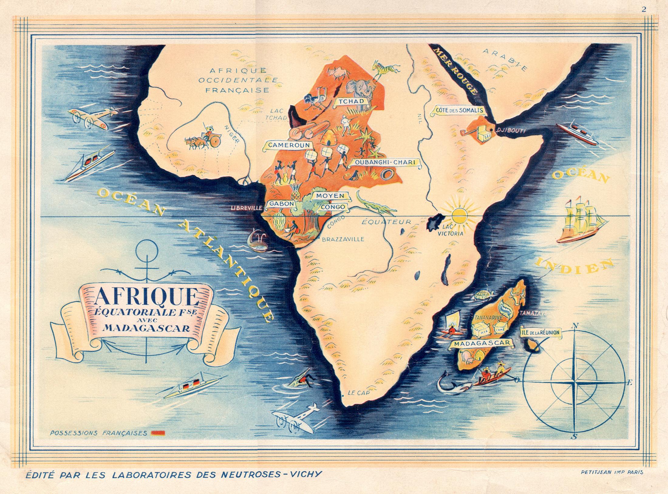 vichy-africa-equatoriale