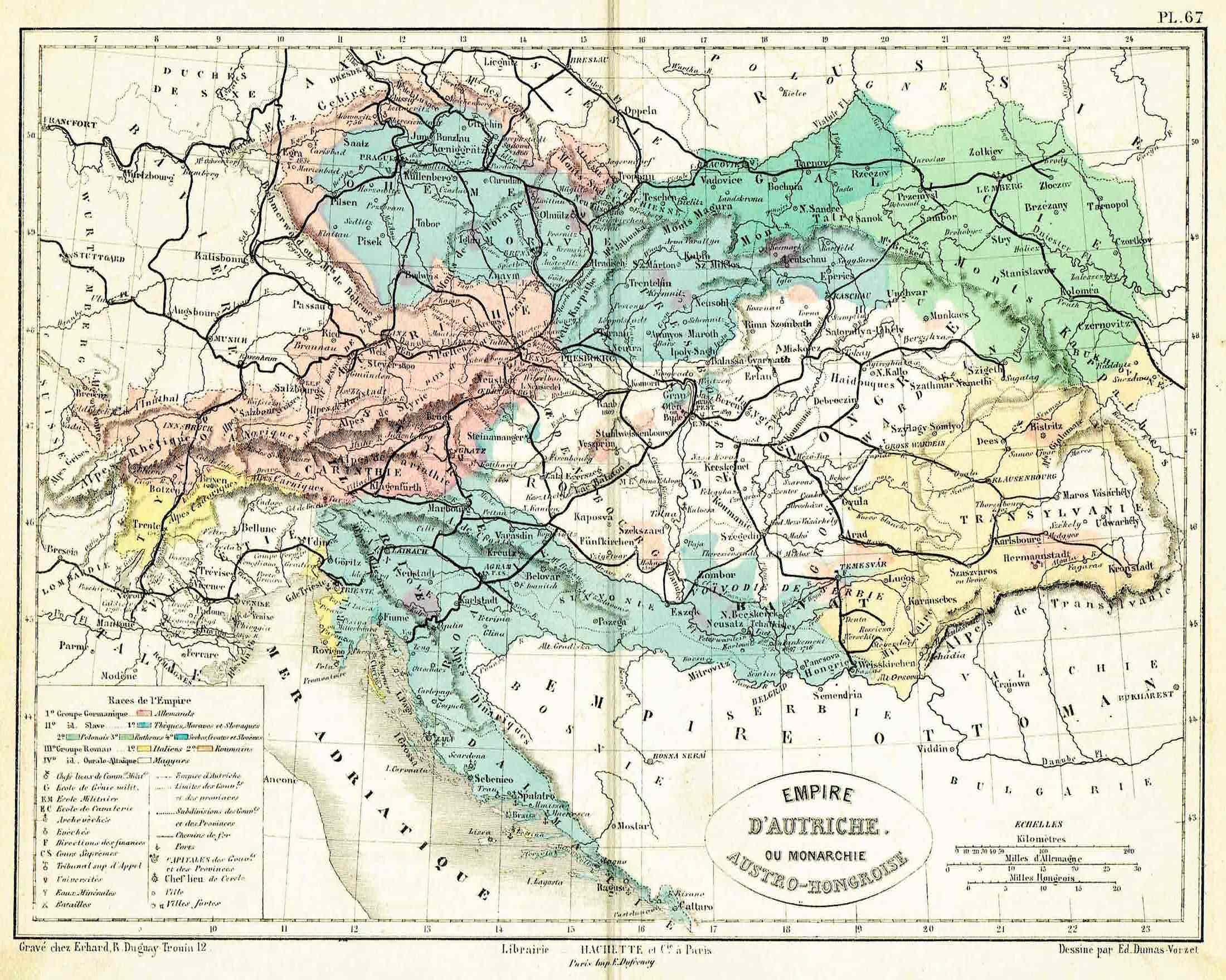 impero austria vorzet