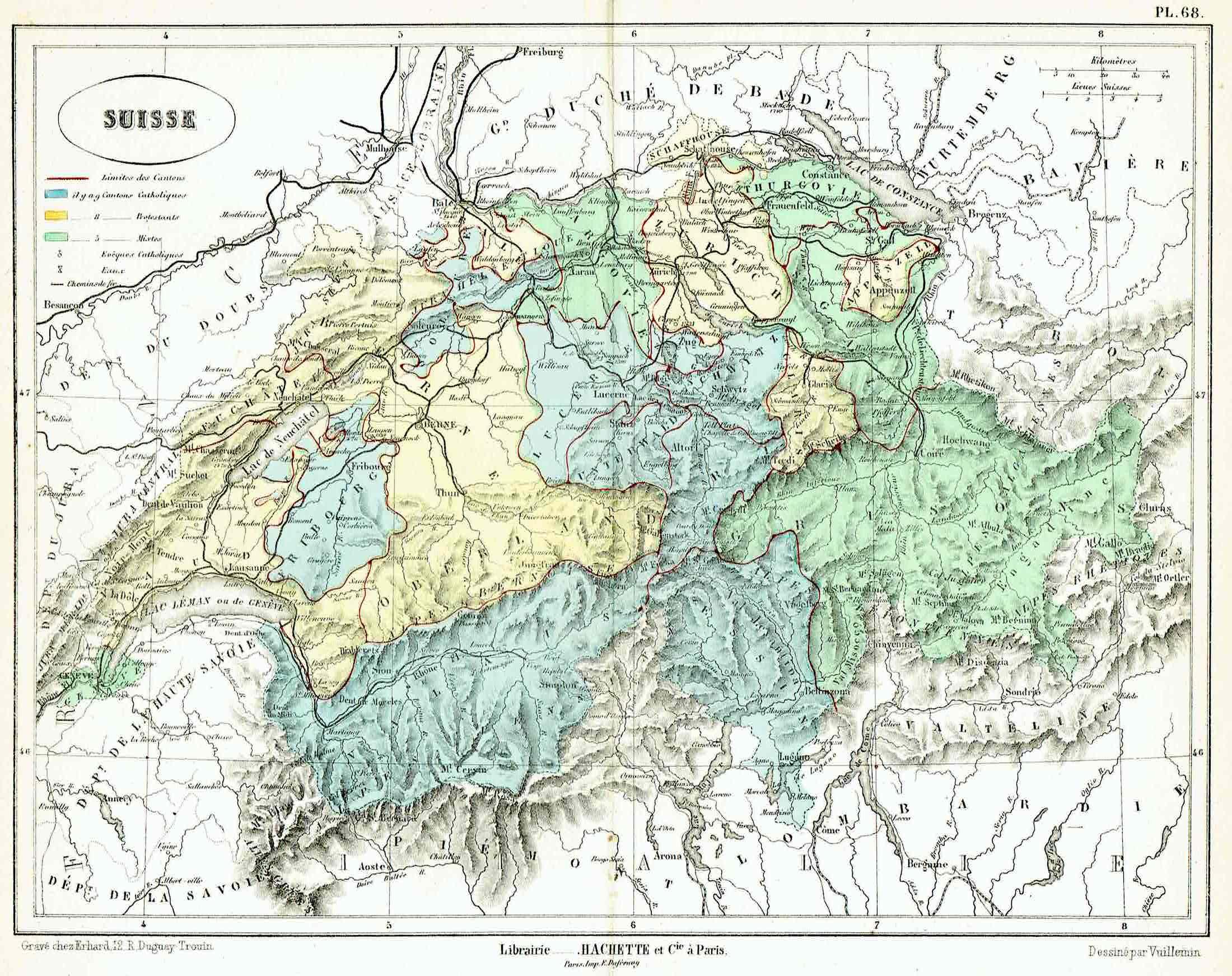 svizzera vorzet