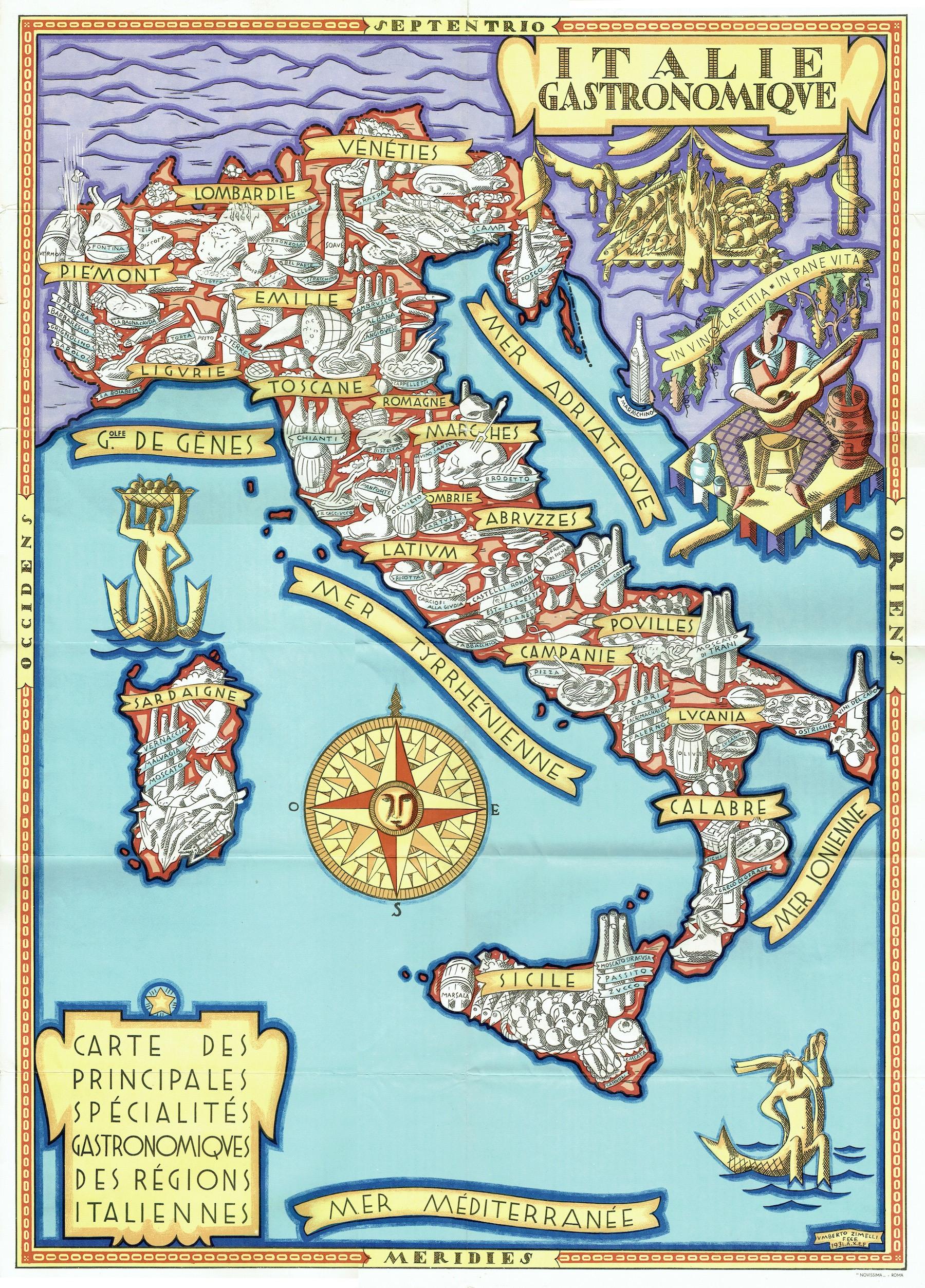 zimelli Italia