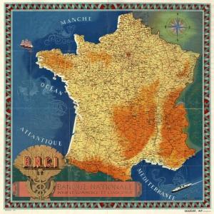 [Francia] BNCI – Banque Nationale Pour le Commerce et l'Industrie
